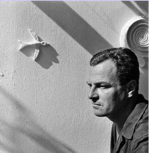 Patrick Leigh Fermor later in life. Source: Yani Papadimos
