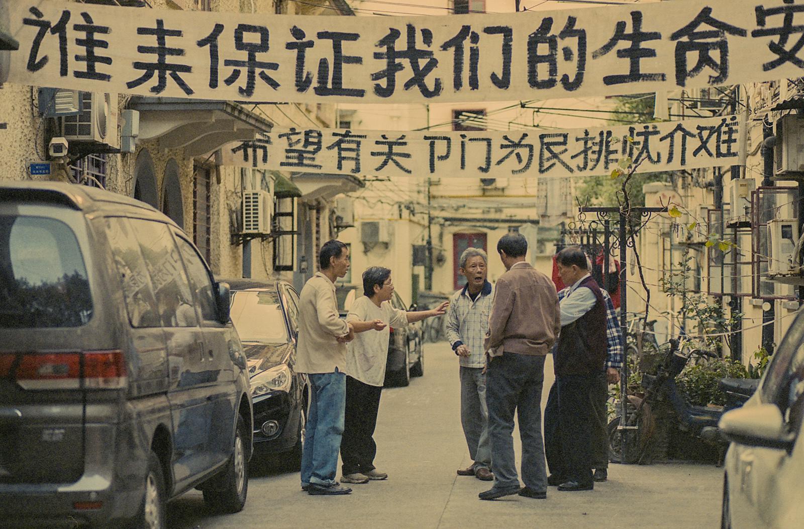 Tales of Old Shanghai – Interview with Katya Knyazeva