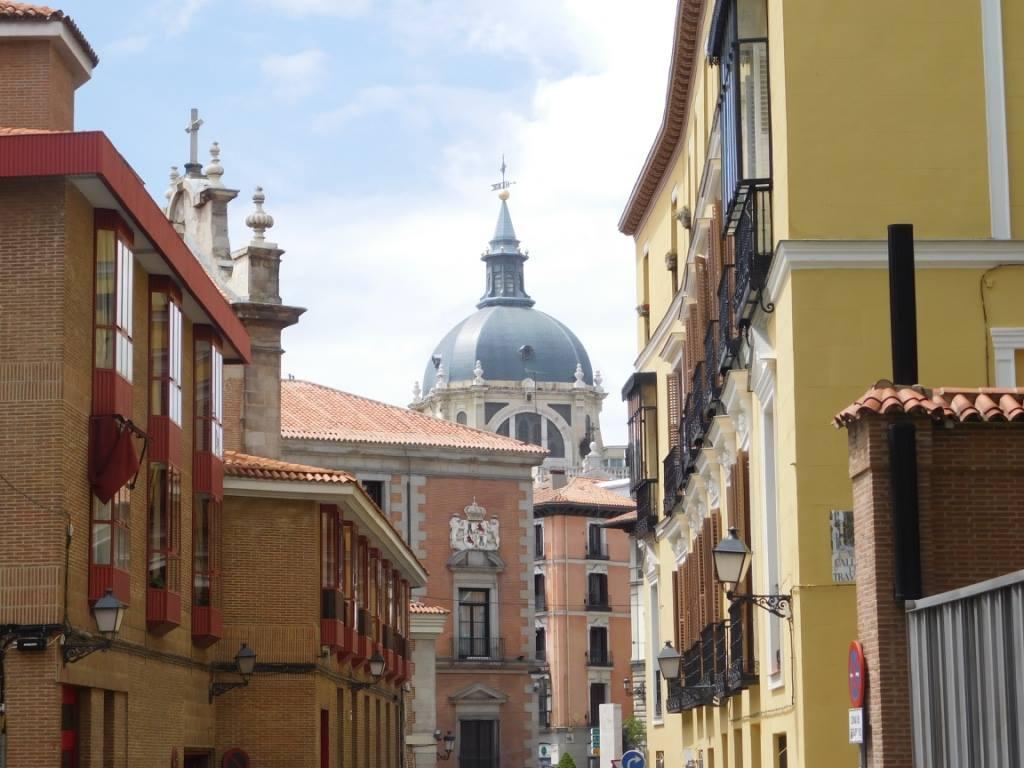Madrid – Mysteries Overlooked