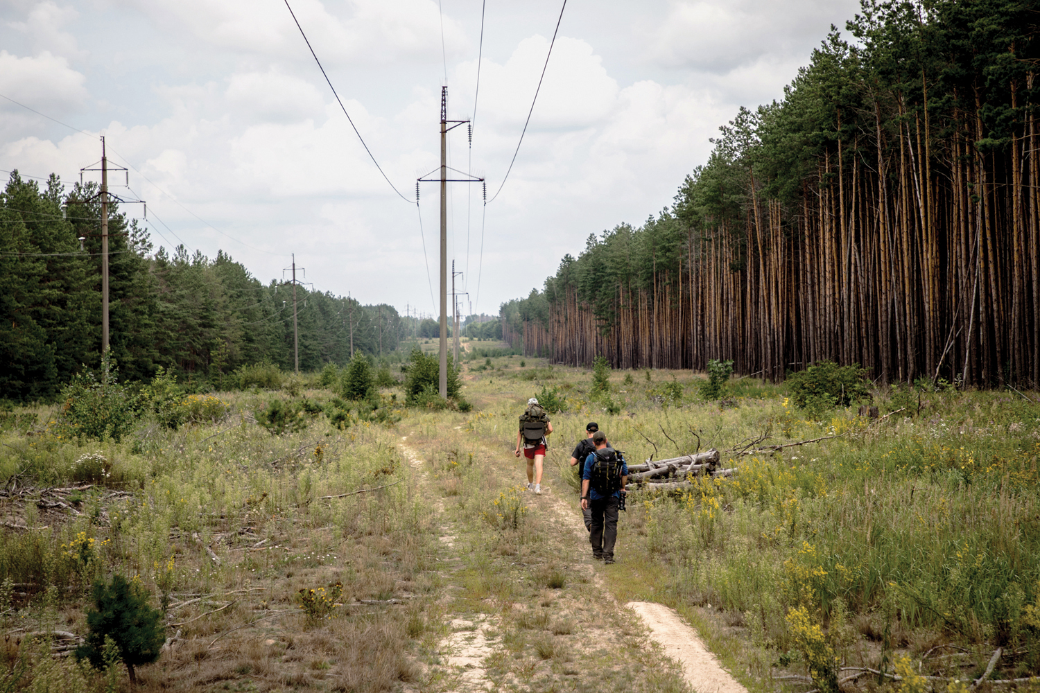 Chernobyl: A Stalkers' Guide – Interview with Darmon Richter