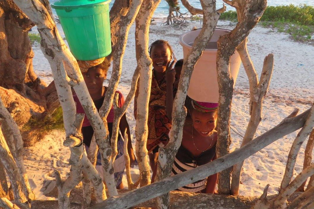 Sleepless in Madagascar